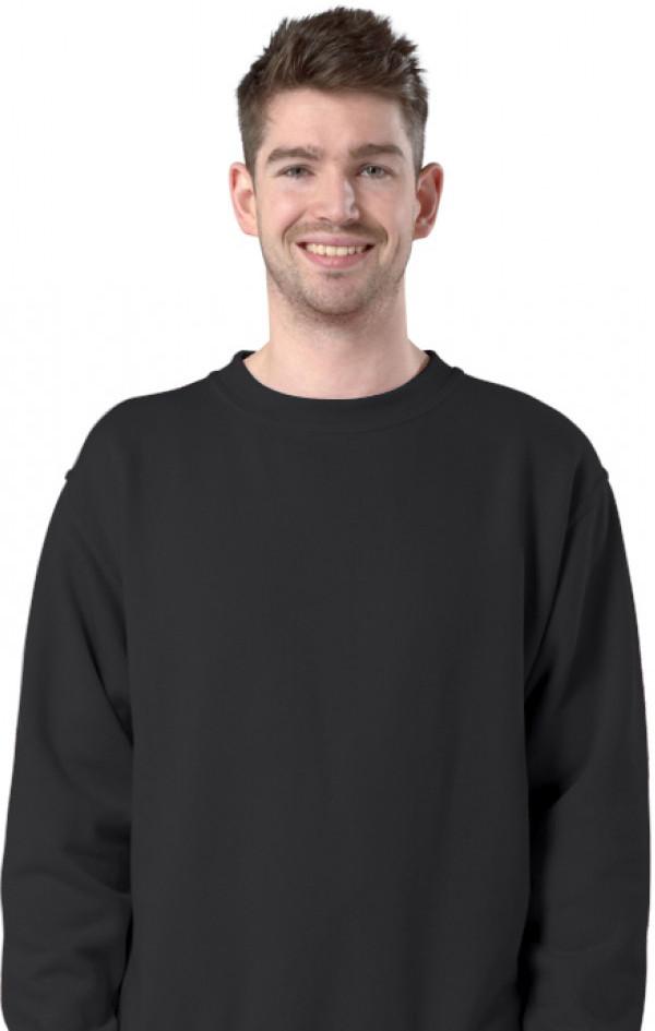 Ranks Black Sweatshirt