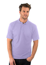 Lilac Polo Shirt
