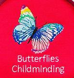 Butterflies Childminding.jpg