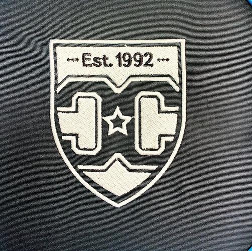 CC Badge