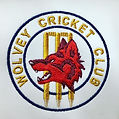 Wolvey Cricket Club  logo embroidery