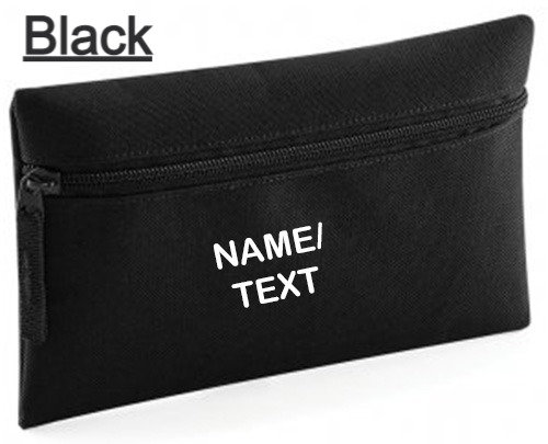 Personalised Pencil Cases, 9 Colours!!!