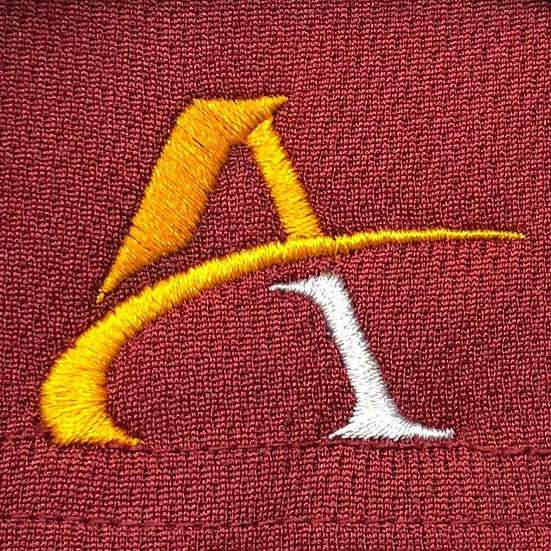 Digitising for Logo