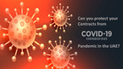 Can you protect your Contracts from COVID 19 Pandemic in the UAE?