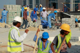 Social and Employment Insurance in the UAE: A Remarkable Development for Workers
