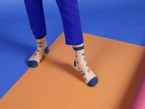 Shop Cozy Socks >