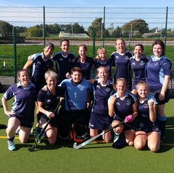 Ladies 2s away at Chipping Campden