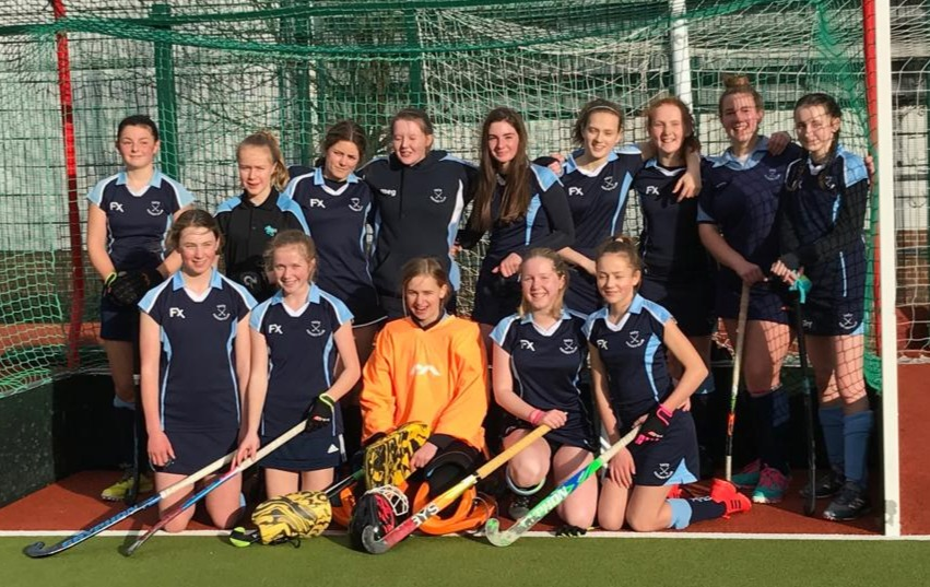 Yate Girls U16s