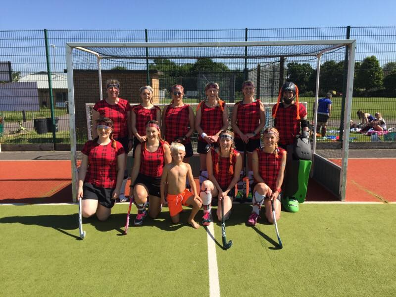 Pucklechurch Tournament 2017