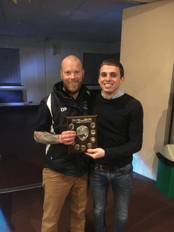 Mens 1st Team Player of the Year