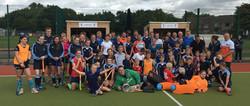 Hockeyfest 2018