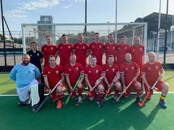 Wales O35s EC Masters