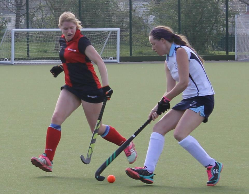 Yate Ladies 2s Secure Promotion