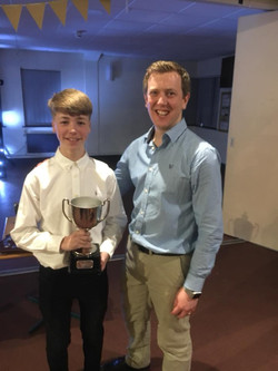 Mens Young Player 2018