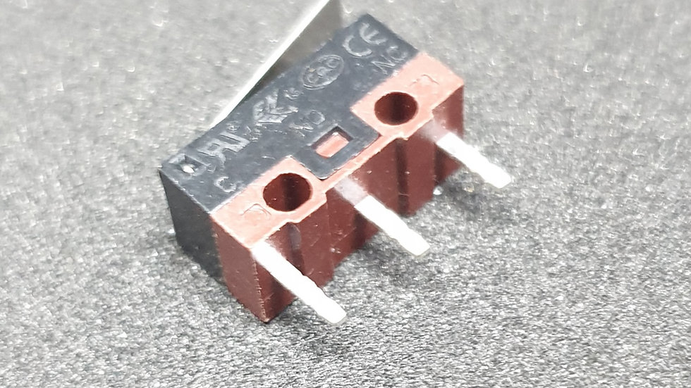 Subminature Microswitch