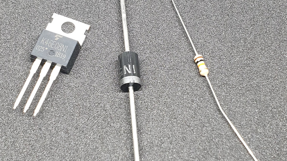 MOSFET Kit