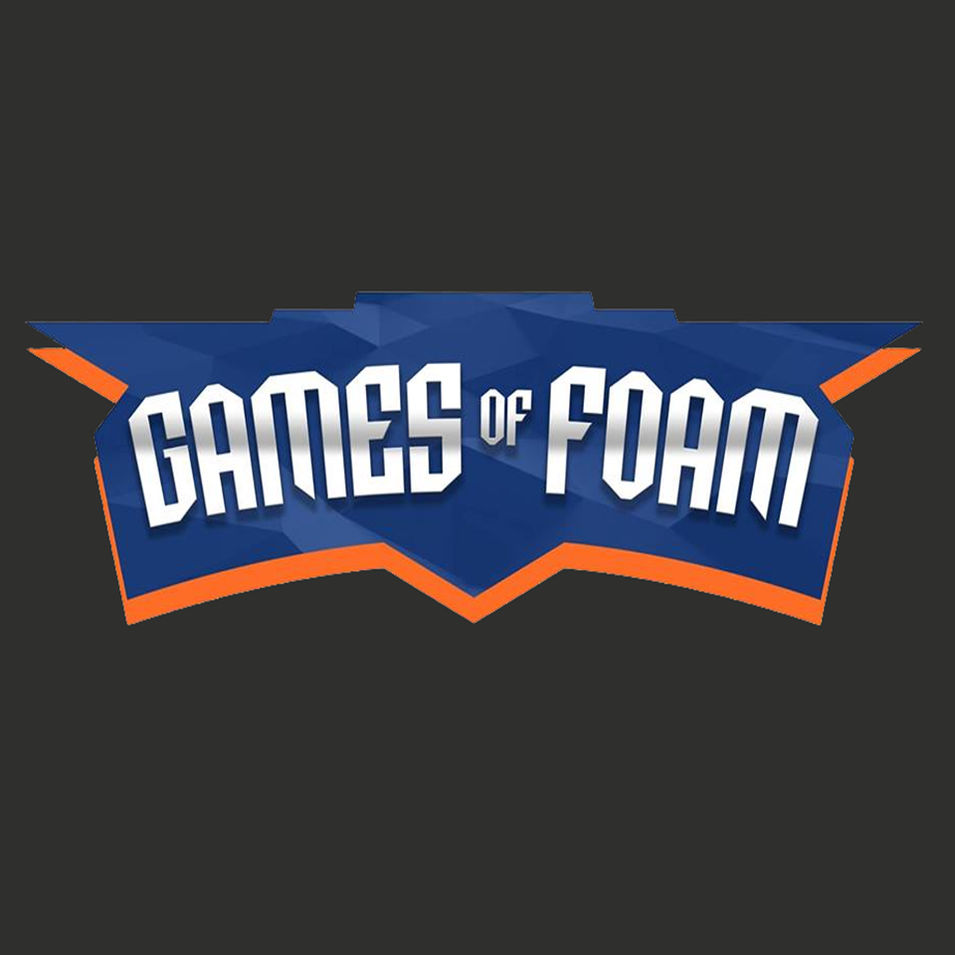 Games of Foam
