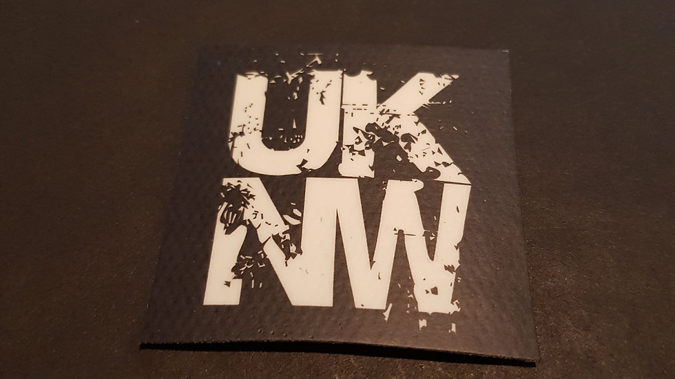 UKNW Patch