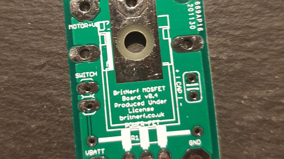 BritNerf MOSFET Board