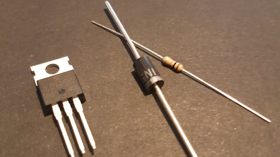 MOSFET Kit