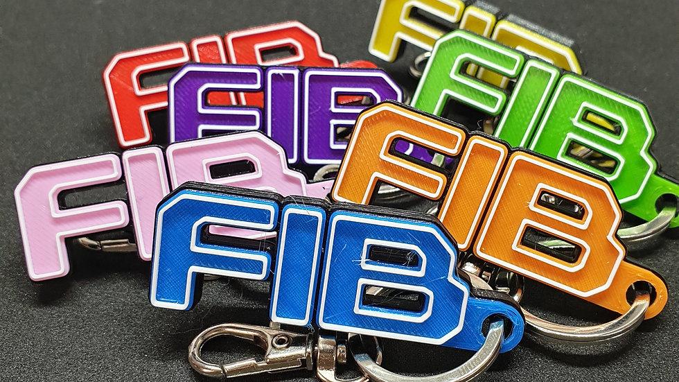 FIB Keyring