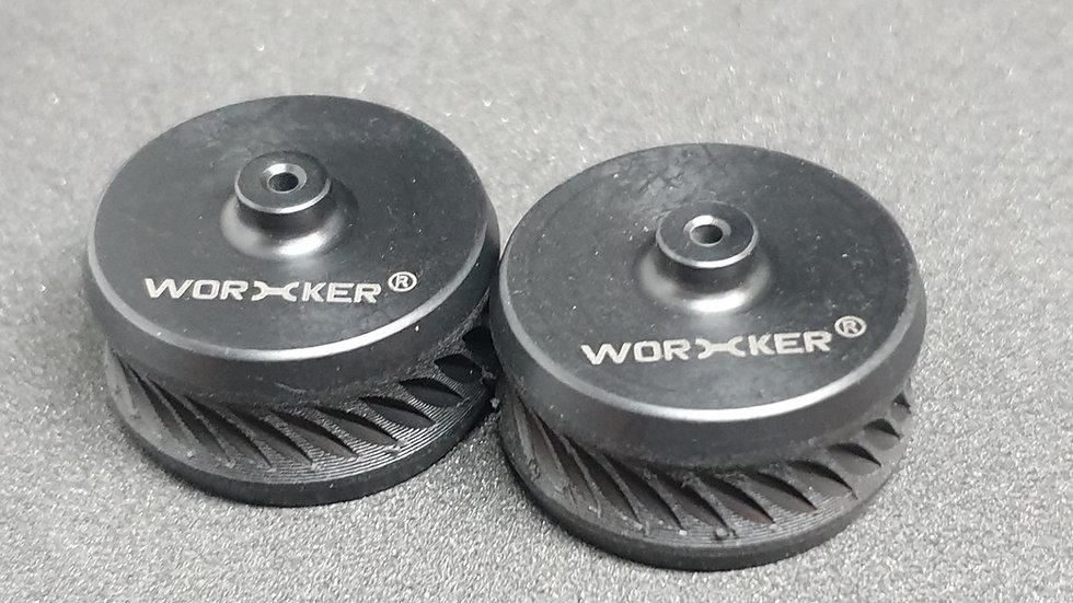 Worker Hurricane Wheels