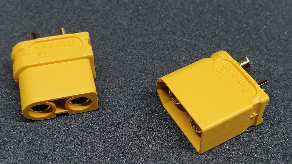 XT60u Connector