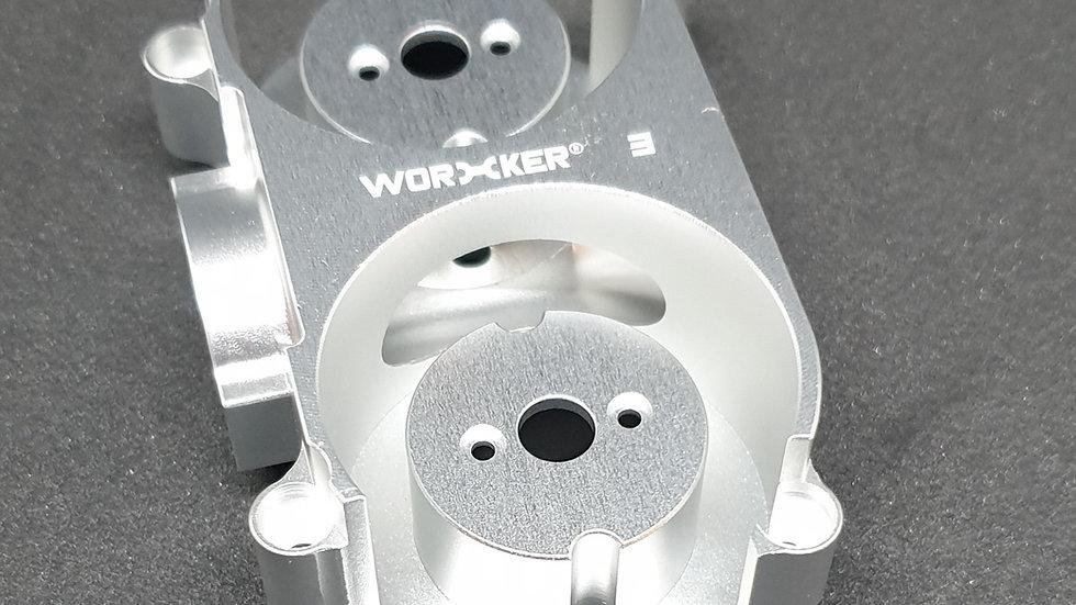 Worker Metal Flywheel Cage