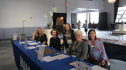 MAM Event Volunteers