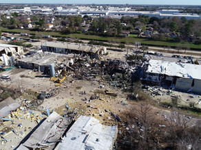 Press Release: MAM Responds to the Watson Facility Explosion