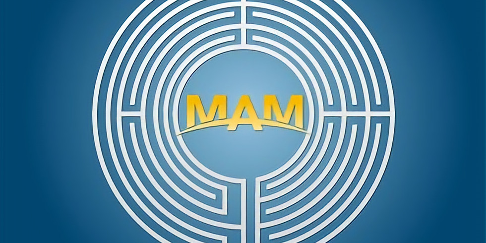 2019 MAM Overcoming Obstacles Luncheon