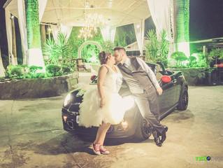 Casamento de Tiago & Karine