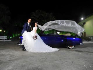 """""""Casamento de Washington e Tainá dia 07/03/2020."""" — em Recanto Beija-Flor"""