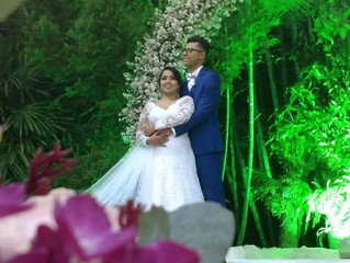 Casamento de Giuliana e Alex dia 29/04/2017
