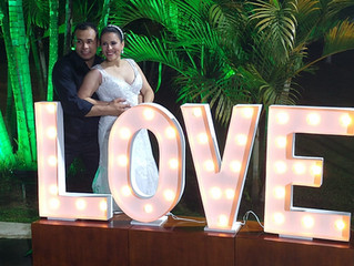 Casamento de Raquel & Humberto dia 10/11/2018