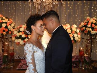 Casamento de Gabriela e Eduardo em 30/11/2019.