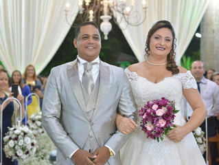 """Casamento de Moises e Grazi dia 16/02/2019"""