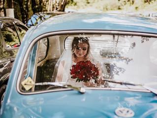 Casamento de Tati e Paulo dia 23/03/2019.