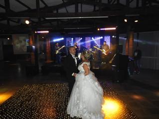 Casamento de Luciana e Marcelo dia 18/01/2020.