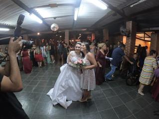 Casamento de Danilo & Laysa 27-04-2019