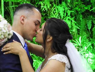 Casamento de Thais & Gabriel dia 03/11/2018