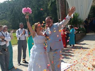 Casamento Tania e Ivo dia 09/09/2017