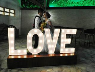 """""""Casamento de Patricia Pereira & Gabriel Bueno dia 09/11/2019."""" — em Recanto Beija-Flo"""
