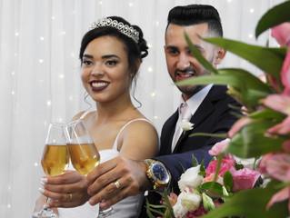Casamento Mayara e Henrique dia 22/04/2018