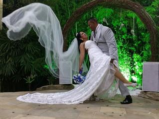 Casamento de Verusca e Thiago