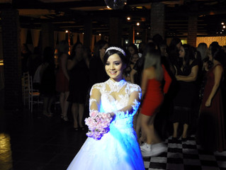 Casamento de Tamirys e Pedro Luiz 28/04/2018
