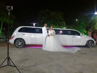 Casamento dia 17/02/2018 de Antônia e Paulo