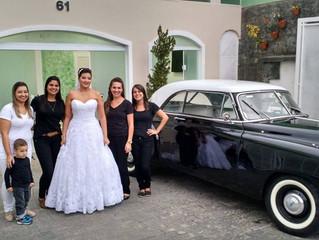 Casamento de Leticia e Renan 21 -04 -17