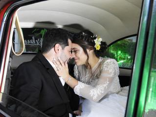 """""""Casamento de Amanda e David em 07/09/2019"""" — em Recanto Beija-Flor"""