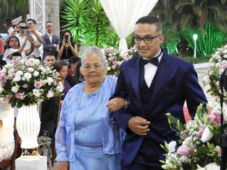 Casamento de Suellen e Samuel dia 22/12/2018.